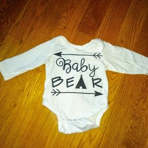 Other - 🌠4For20$🌠0-6M onesie